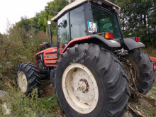 tracteur agricole Same