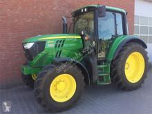 tracteur agricole John Deere 6 115M