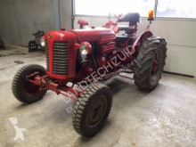 tractor agricol tractor vechi Zetor