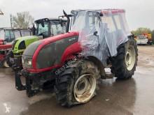 Valtra old tractor farm tractor