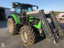 trattore agricolo Deutz-Fahr