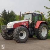 tracteur agricole Steyr 9115