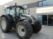 Valtra N 141 ADVANCE farm tractor