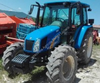 tractor agricol New Holland TL 80 A
