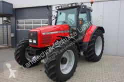 tracteur agricole Massey Ferguson 6270 nur 890 Std.!