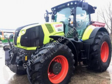 trattore agricolo Claas Axion 850 C-Matic, Bj. 15, 3.600 Bh