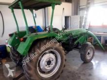 Deutz-Fahr D5006, FL inkl. Werkzeug Landwirtschaftstraktor