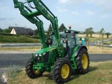 tractor agricol tractor vechi John Deere