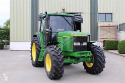John Deere 6600PQ farm tractor