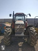 tracteur agricole New Holland M135