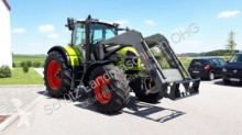 tracteur agricole Claas Ares 826, FL, FKH, 8.170Bh