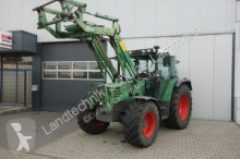 tracteur agricole Fendt 309 C mit Frontlader