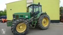 tracteur agricole John Deere MR