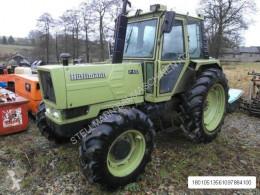 tracteur agricole nc HURLIMANN - H 490
