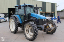 tractor agricol New Holland TS115
