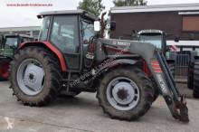 tracteur agricole Massey Ferguson MF 4270