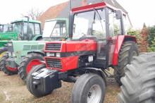 tracteur agricole Case 833
