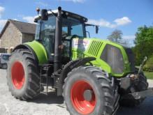 ciągnik rolniczy Claas