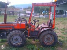tracteur agricole Holder