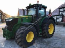 John Deere 7250R 农用拖拉机