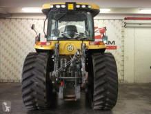 zemědělský traktor Challenger