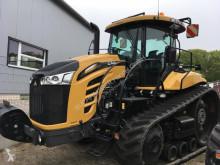 tracteur agricole Challenger MT 775 E-Serie