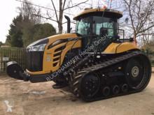 tracteur agricole Challenger MT 755 E-Serie