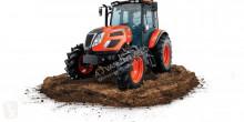 tracteur agricole Kioti Kioti tractor PX Serie Nieuw 93 pk 103 pk en 110 pk