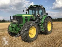 tracteur agricole John Deere 6534 Premium + Stoll F30 HDP