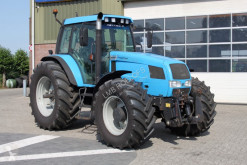 Landini Legend 165 农用拖拉机