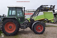 tractor agricol Fendt 395 GTA