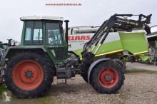 Fendt 395 GTA farm tractor