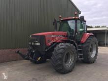 tracteur agricole Case IH MX 255