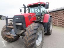 tracteur agricole Case cvx 195