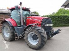tracteur agricole Case cvx 200