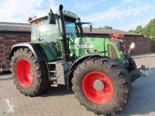 Fendt 820 vario 农用拖拉机