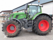 Fendt 930 vario farm tractor