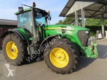 John Deere 7930 farm tractor