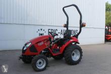 TYM T233 HST 4wd Mini Tractor Met Pulsar Bloter