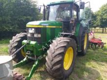 tractor agricol John Deere 6910