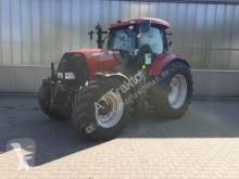tracteur agricole Case IH CVX 160