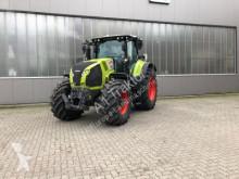 Claas AXION 830 farm tractor