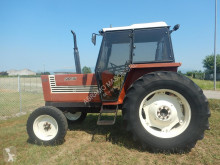 tracteur agricole Fiat 880 2RM