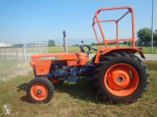 tracteur agricole Same Minitauro 60 2RM