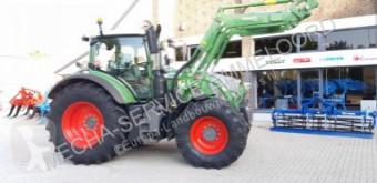 tracteur agricole Fendt 720 Profi