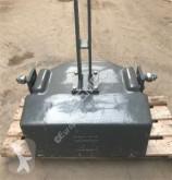 无公告 Frontgewicht 1250 kg 农用拖拉机