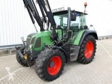 tractor agricol Fendt 409 vario met voorlader