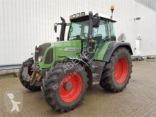 tractor agricol Fendt 415 vario TMS