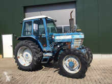 tracteur agricole Ford 7710