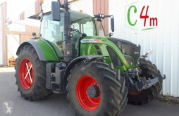 tractor agricol Fendt 720 S4 POWER